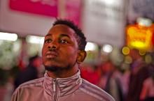 Kendrick Lamar se convierte en la nueva imagen de Reebok