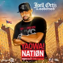 Joell Ortiz – Yaowa Nation EP