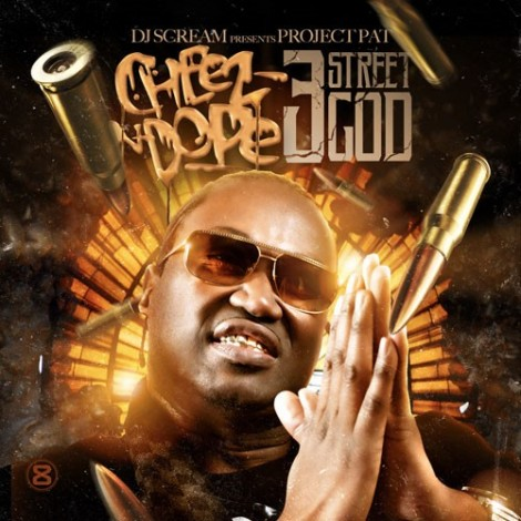 Project Pat – Cheez N Dope 3