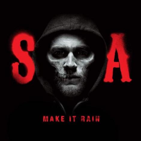 Ed Sheeran – Make It Rain