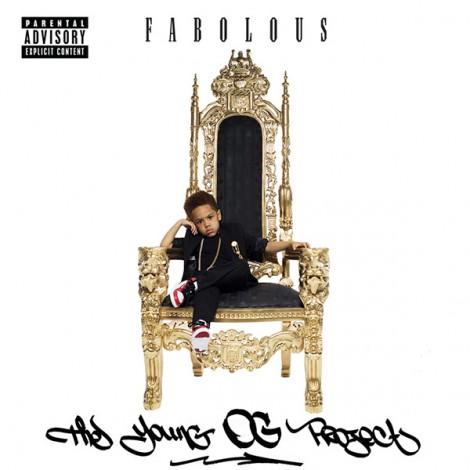 Fabolous – Ball Drop (feat. French Montana)