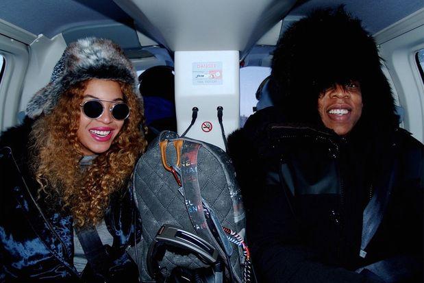 Jay Z y Beyoncé celebran el 45 cumpleaños de Hova en Islandia
