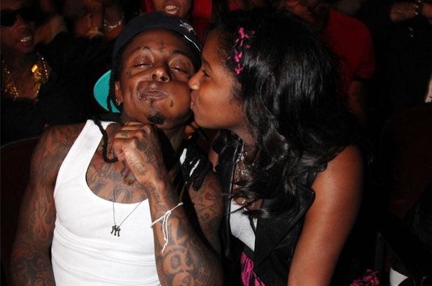 Mejores 20 Imágenes De Lil Pump En Pinterest: La Hija De Lil Wayne Se Enfrenta A Young Thug Por Utilizar