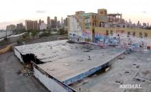 Observa el timelapse de la demolición del 5 Pointz, el edificio considerado la meca del graffiti