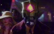 BADBADNOTGOOD Ghostface Killah ray gun video