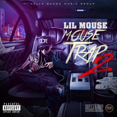 Lil Mouse – Mouse Trap 2