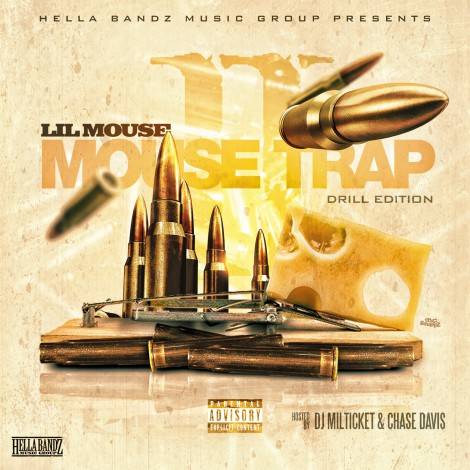 Lil Mouse – Mouse Trap 2 (Drill Edition)