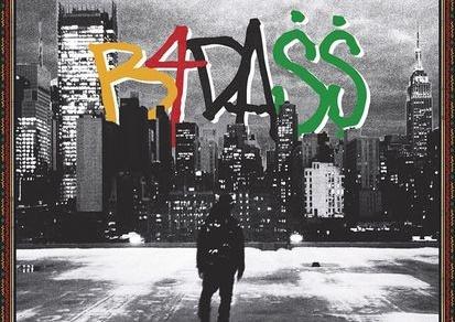 Disfruta en escucha gratuita 'B4.DA.$$' de Joey Bada$$
