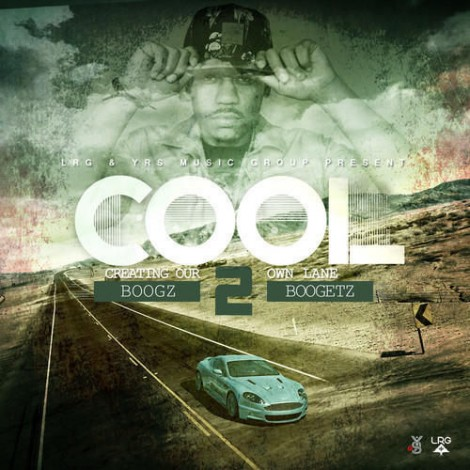 Boogz Boogetz – C.O.O.L. 2
