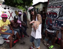 Fyahbwoy – Pull Up