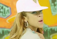 Keyshia Cole – Do That For (B.A.B.) / New Nu