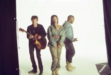 Rihanna, Kanye West, Paul McCartney – FourFiveSeconds (Behind The Scenes)
