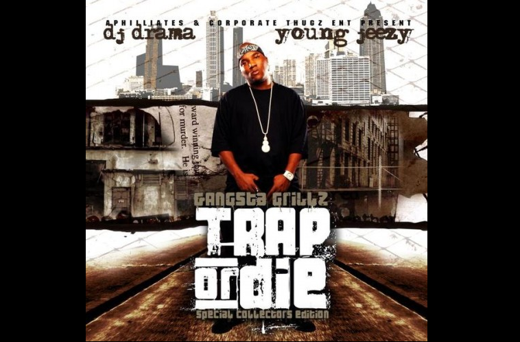 #ThrowBackThursday: Young Jeezy – Trap Or Die (feat. Bun B)