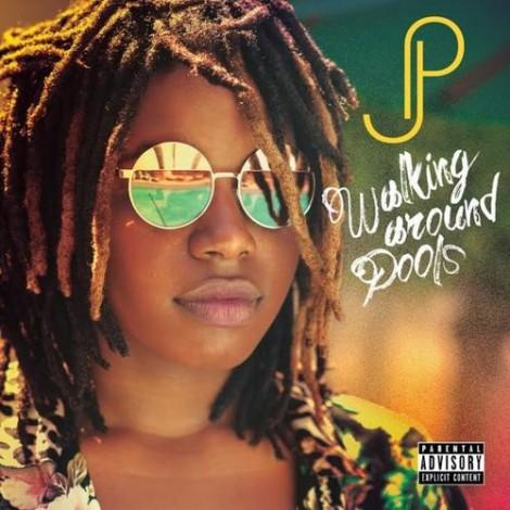 PJ – I Mean It (Feat. Hit-Boy)