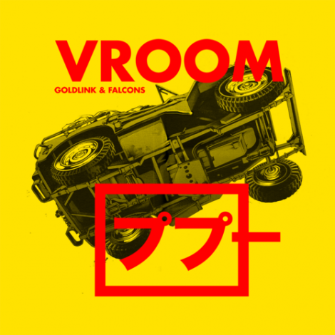 GoldLink & Falcons – Vroom