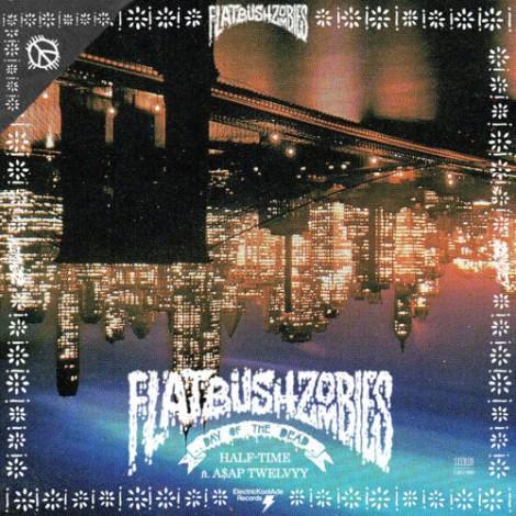 Flatbush Zombies – Half Time (Feat. ASAP Twelvyy)