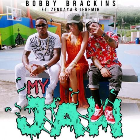 Bobby  Brackins – My Jam (Feat. Zendaya & Jeremih)