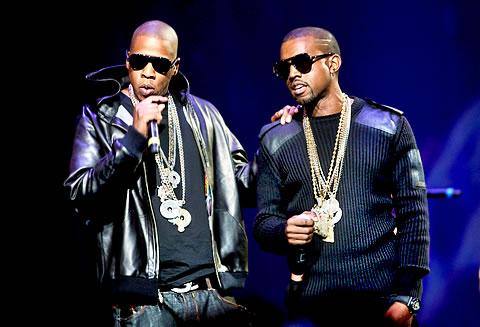 Kanye West denuncia a Roc-A-Fella Records, la compañía de Jay-Z