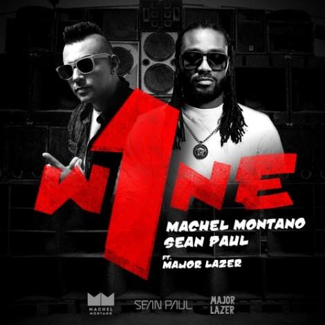 Machel Montano & Sean Paul  – One Wine (Feat. Major Lazer)