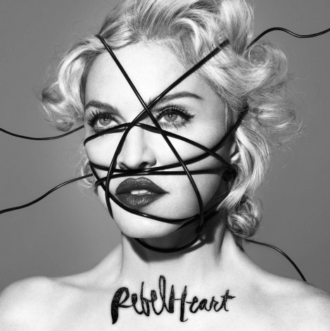 Madonna – Veni Vidi Vici (Feat. Nas)