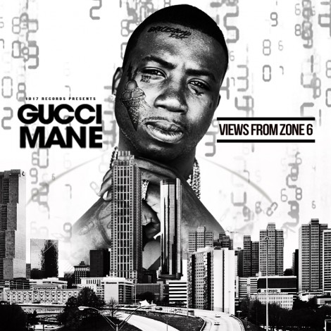 Gucci Mane – Views From Zone 6