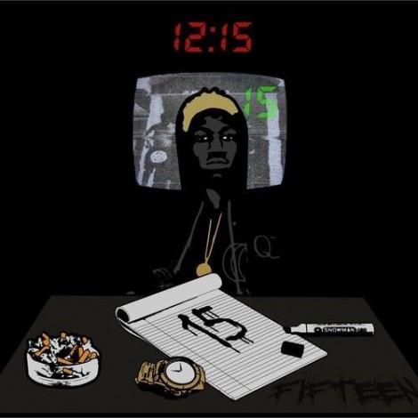 OG Maco – 15 EP