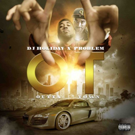 Problem – Outta Town