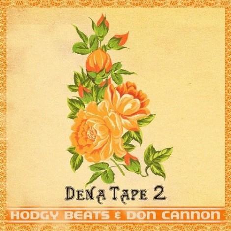 Hodgy Beats – Dena Tape 2