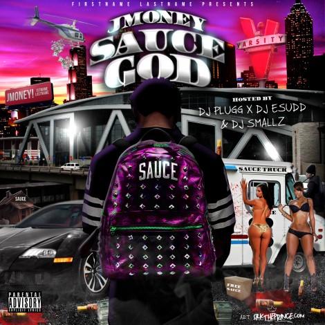 J Money – Sauce God