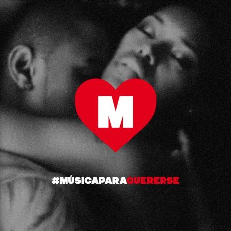 The Medizine – #MúsicaParaQuererse