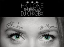 hk lone the regalao ep
