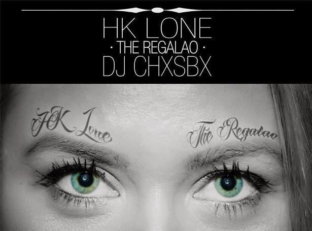HK Lone presenta 'The Regalao' EP