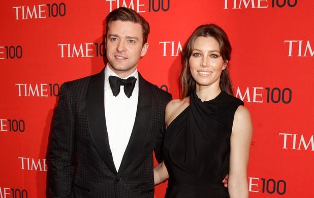 Justin Timberlake y la actriz Jessica Biel esperan su primer hijo
