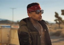 Kid Ink – Ride Out (feat. YG, Wale, Tyga & Rich Homie Quan)