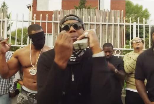 Master P – Drug Dealer (feat. Ace B, Blaq N Mild, Alley Boy & Young Junne)