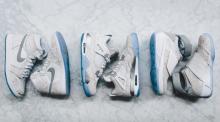 Jordan presenta la colección 'Laser Pack'
