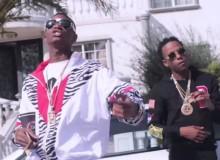 soulja boy get rich video