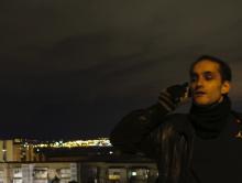 Yako Muñoz presenta 'Deep Conver (otro EP)'