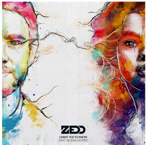 Zedd – I Want You to Know (feat. Selena Gomez)