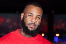 """The Game Album Release Party For """"Year Of The Wolf"""""""