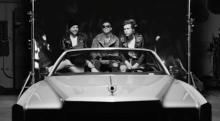 The Neighbourhood – Dangerous (feat. YG)