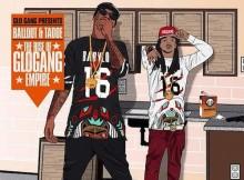 Escucha gratis 'The Rise Of Glo Gang Empire', el nuevo álbum de Ballout y Tadoe