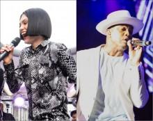 Ne-Yo y Jessie J colaboran en la nueva campaña promocional de McDonald's