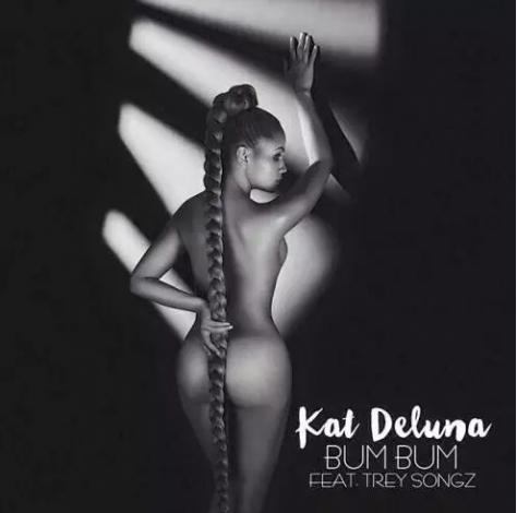 Kat Deluna – Bum Bum (Feat. Trey Songz)