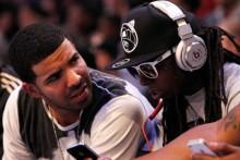 Lil Wayne explica en su biografía que Drake se acostó con su exnovia