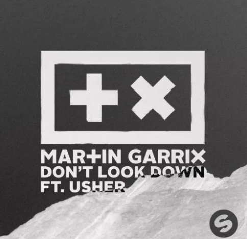 Martin Garrix – Don't Look Down (Feat. Usher)