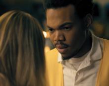 Chance The Rapper protagoniza el corto de Colin Tilley 'Mr. Happy'
