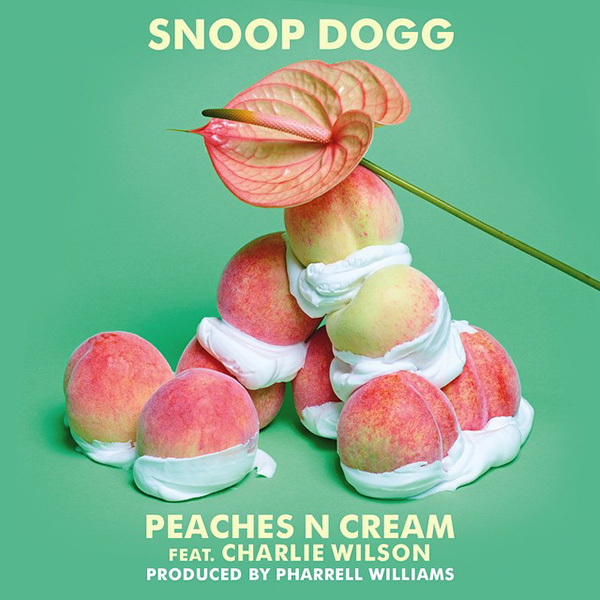 Snoop Dogg – Peaches N Cream (Feat. Charlie Wilson)