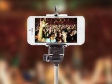 Coachella y Lollapalooza prohíben los palos selfie