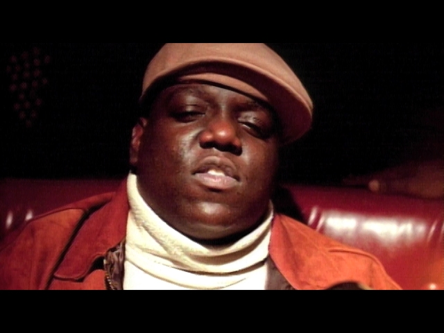 Throwbackthursday The Notorious Big - Big Poppa-3851